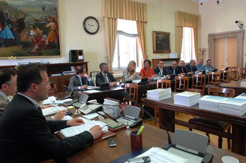 Audizione in commissione difesa della camera dei deputati for Lista onorevoli pd