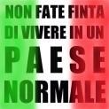 italia: paese non normale che annienta e massacra coloro che la difendono indossando una divisa
