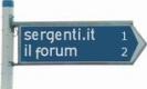 Loghi storici di SERGENTI.IT